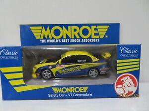 #1:43 MONROE SAFETY CAR VT COMMODORE