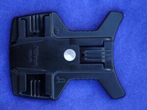 Nikon Genuine AS-19 Speedlight Flash Stand / Tripod Mount