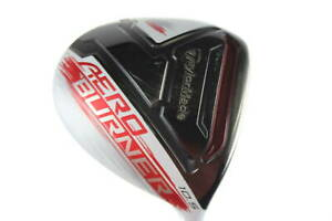 TaylorMade AeroBurner Driver 10.5° Regular Right-Handed Graphite #48425 Golf