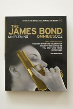 The James Bond Omnibus 002 Ian Fleming Titan Books