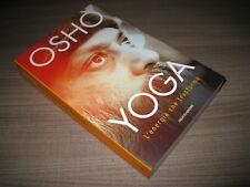 YOGA L'Energia che trasforma  Osho  Mondadori  2015