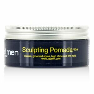 NEW Hair Care Label.M Label.M Men's Sculpting Pomade (Classic, Groomed Styles,