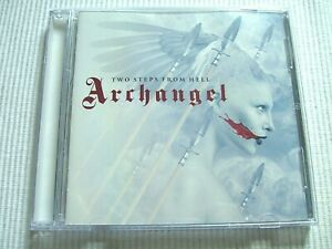 TWO STEPS FROM HELL - ARCHANGEL ( 2011 )
