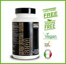 Aminoacidi Ramificati BCAA + HMB + Arginina AKG 200 compresse Recupero Muscolare
