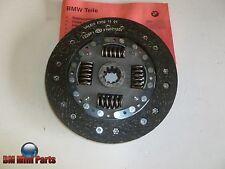 BMW E30 E34 E36 CLUTCH PLATE ASBESTOS FREE 21211223566