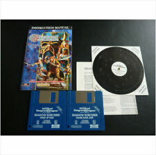 Commodore Amiga Game – AD&D Shadow Sorcerer RARE