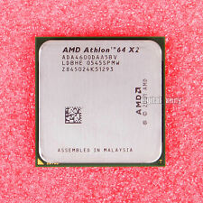 AMD Athlon 64 X2 4600+ 2.4 GHz Dual-Core CPU Processor ADA4600DAA5BV Socket 939