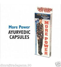 Height Gainer Herbal MORE POWER 40 caps.For improving overall growth of the body