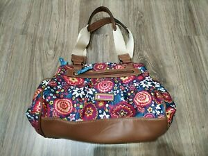 Lily Bloom Women's bag  multicolor