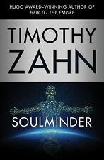 Soulminder by Timothy Zahn (2014, Paperback)