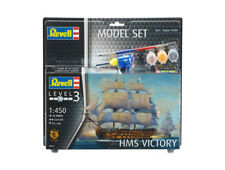 New Revell 65819 1:450 HMS Victory Model Kit Set