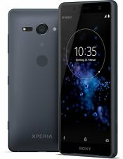 "Sony Xperia XZ2 Compact 64GB 4GB 5"" H8324 Dual Sim Unlocked Android - Schwarz"