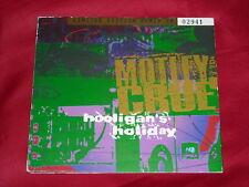 Mötley crue - Hooligan's Holiday lim. mcd Remix 94