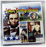 NEW Your Story Hour #6 Audio CD Album Volume Set Heritage of Our Country Six