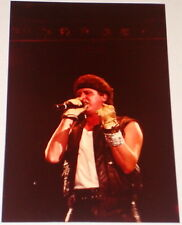LOVERBOY ORIGINAL 4 x 6 CONCERT PHOTO