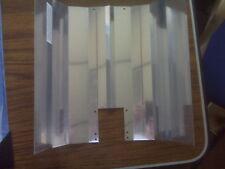 "Metal Halide Reflector for Aquariums from Pfo Lighting 12""x10 3/4"" Brand New"