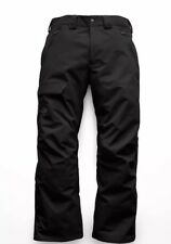 The North Face Men Seymore Ski/Snowboard Pants Black DryVent 2.0 BNWT LG 2018