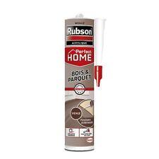 Rubson acrylique bois et parquet wengé finitions interieures 280 ml lot de 3