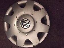 """98 99 00 01 02 Volkswagen VW Beetle 16"""" Hubcap Wheel Cover 1C0601147C /F/B/D oem"""