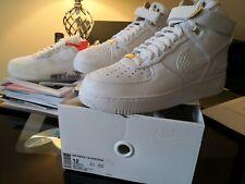 Nike x Alyx Air Force 1 Hi BlackWhite US 11,5   eBay