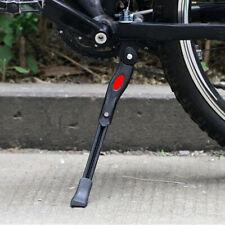 "Universal Bike Rear Bracket Adjustable Kickstand Side Stand Leg for 20""/24""/26"""