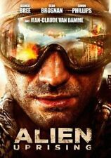 Alien Uprising 0625828619298 DVD Region 1