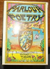 Parlour Poetry A Casquet of Gems Edited Michael R Turner