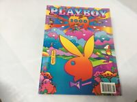 PLAYBOY JANUARY 2000 A COLLECTOR'S EDITION  Y2K