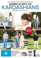 Keeping Up With The Kardashians : Season 8 : Part 2 (DVD, 2014) (Region 4) NEW