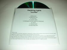 Peaking Lights - Lucifer - 8 Track