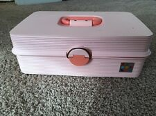 Caboodles Pink
