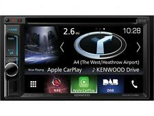 "KENWOOD DNX317DABS 6.2"" Navigation/AV-Receiver with Bluetooth, DAB Radio & Smart"