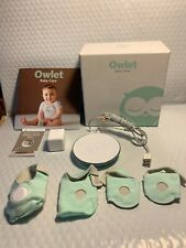 OWLET BABY CARE  SMART SOCK BABY MONITOR