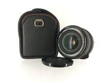 Sigma Super Wide II 24mm f/2.8 AI Prime Camera Lens Fits Canon FD Mount - FM