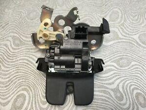 VW, AUDI, SEAT, SKODA TAILGATE/BOOTLID LOCK LATCH 8R0827505A