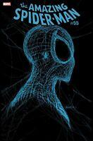 Amazing Spider-Man 55 3rd print variant MARVEL COMICS presell 3/10/21 HOT NEW!!!