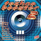 Compilation CD Techno Booster 2 - France (M/EX+)