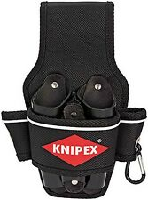 Knipex 00 19 73 LE Belt Tool Pouch- BRAND NEW!!! WE SHIP BY FEDEX