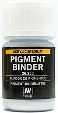 Vallejo Medium: Pigment Binder (30ml) Val 26233