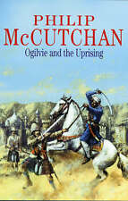 McCutchan, Philip, Ogilvie and the Uprising (Severn House Large Print),  Book