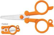 "Fiskars 5434 Heritage 4"" Folding Scissors Hand Sewing Craft Embroidery NEW"