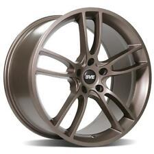 2005-19 Mustang GT7 style Satin Bronze Wheel 20x11