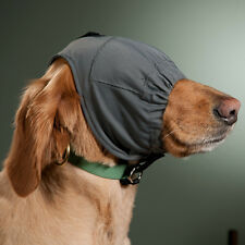 Thundershirt XTRA SMALL Calming Cap for Dogs - help with undesirable behaviour