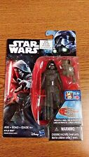 "STAR WARS MINI ACTION FIGURES ""KYLO REN"" NEW IN PACKAGE SEE PHOTOS& DES"