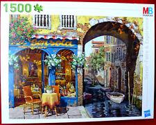 Puzzle MB 1500 pièces La Gensola