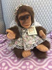 Hosung, Junior Chimp puppet