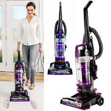 Upright Helix Bagless Pet Dirt Dust Vacuum Home Use Floor Surface Carpet Cleaner