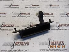 Mazda 6  Boot opening handle USED 2004