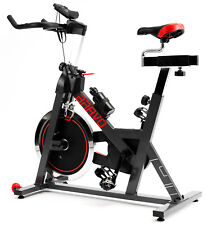 Hop-Sport Indoor Cycle HS-045IC Indoorcycling Heimtrainer Fitness Bike Speedbike