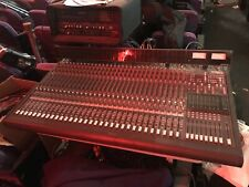 Mackie 32-8 32 Channel and 8 Bus Mixing Console w/ Meter Bridge